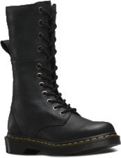 HAZIL TALL FOLD-DOWN BOOT
