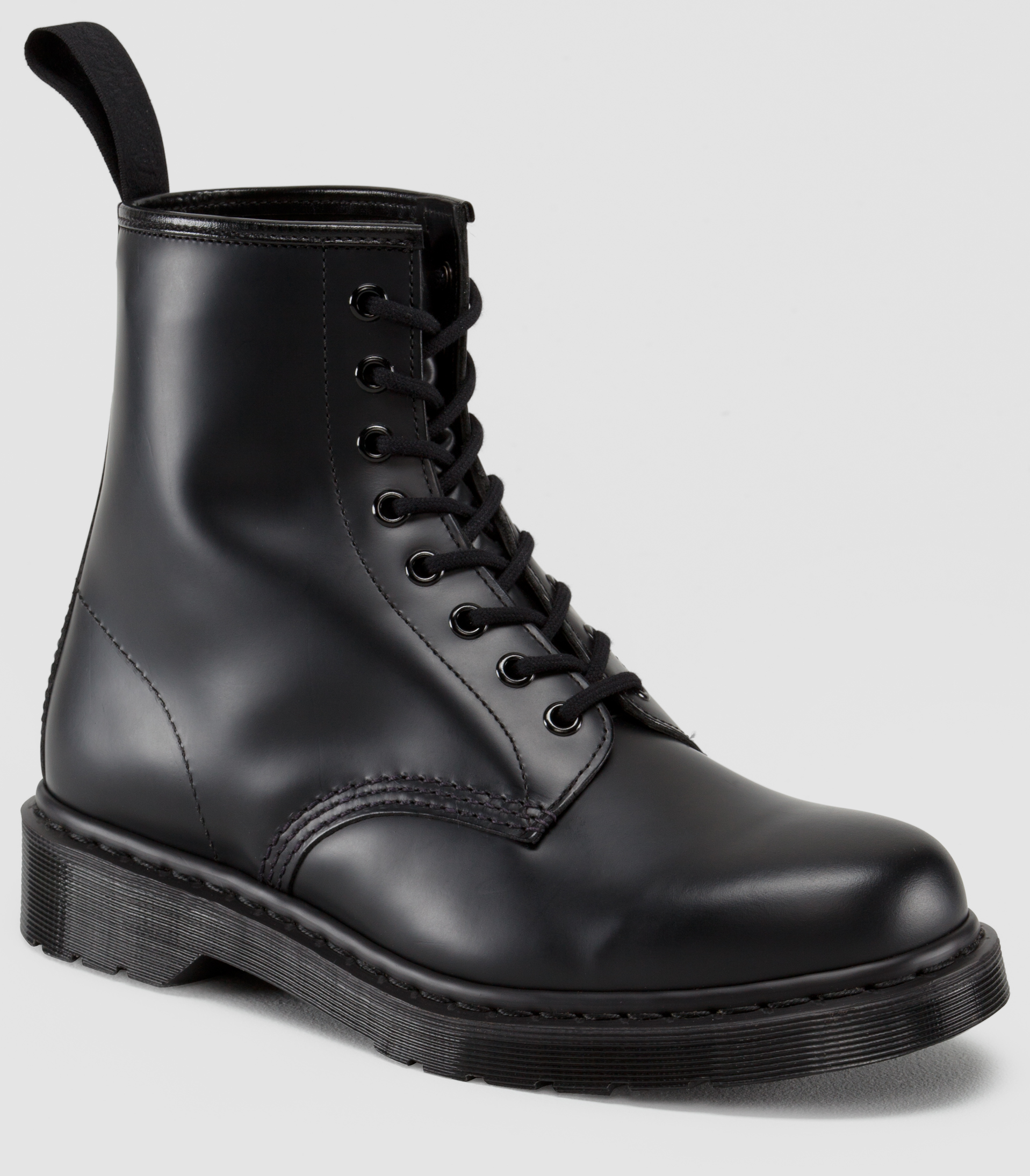 1460 mono 1460 8 eye boots official dr martens store us. Black Bedroom Furniture Sets. Home Design Ideas