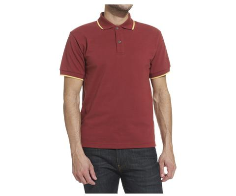 X SUNSPEL POLO SHIRT