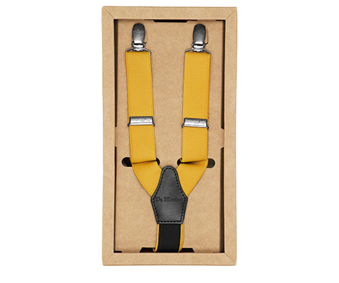 TWO TONE SUSPENDERS
